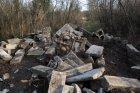 bontott sírkő