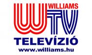 Ugrás a Williams Televízió oldalára